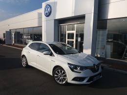 RENAULT Megane 1.5 Dci 110 ch Intense Energy