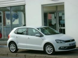 VOLKSWAGEN POLO LOUNGE 1.4 TDI 90ch