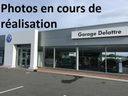 VOLKSWAGEN Touran connect 1.6 TDI 115Ch 7 places