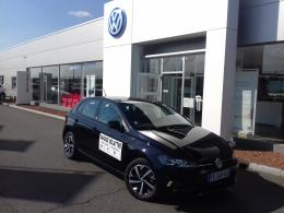 VOLKSWAGEN POLO Connect 1.6 TDI 95 ch BVM5