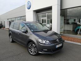VOLKSWAGEN SHARAN Connect 2.0 TDI 150ch DSG6