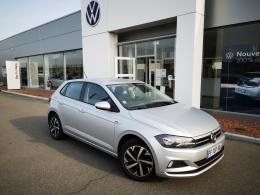 VOLKSWAGEN POLO Connect 1.0 TSI 95 CH BVM5