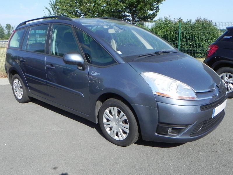 CITROEN Grand C4 Picasso Pack Ambiance 1.6 HDI 110