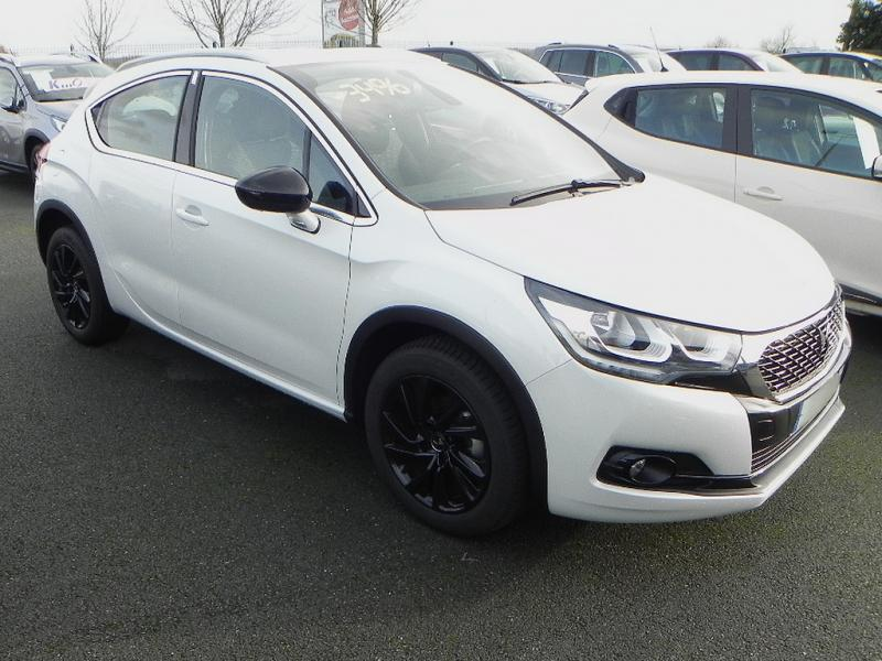 DS DS4 Crossback So Chic 1.6 HDI 115