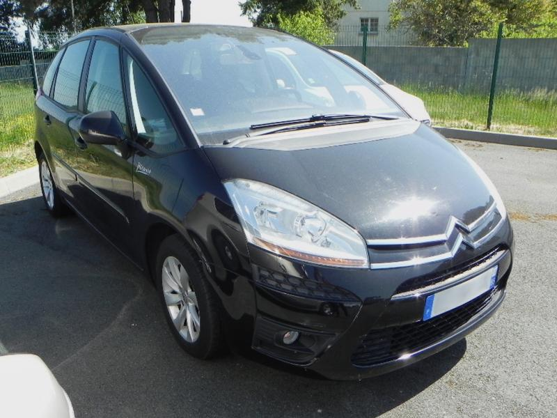 CITROEN C4 Picasso Pack Ambiance HDI 110 BMP6