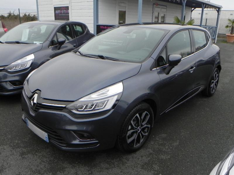 RENAULT Clio IV Intens 0.9 TCe 90