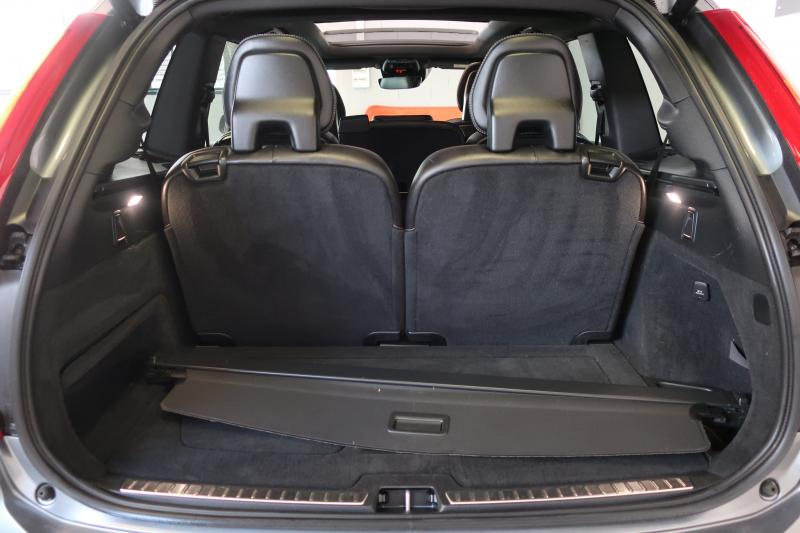 VOLVO XC90 D5 235 CH AWD INSCRIPTION LUXE GEAOTRONIC 07 PLACES