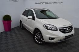 RENAULT KOLEOS 2.0 DCI 150 EXCEPTION 4X4