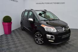 CITROEN C3 PICASSO 1.6 HDI 92 COLLECTION