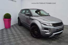 LAND-ROVER RANGE ROVER EVOQUE 2.2 TD4 150 4WD DYNAMIC