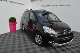CITROEN BERLINGO 1.6 HDI 115 XTR