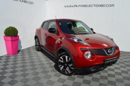 NISSAN JUKE 1.5 DCI 110 CONNECT EDITION