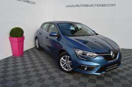 RENAULT MEGANE 1.2 TCE 100 ENERGY BUSINESS