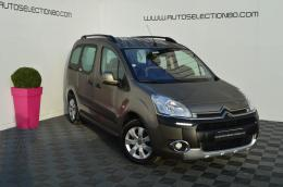 CITROEN BERLINGO 1.6 HDI 92 XTR