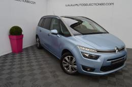 CITROEN C4 GRAND PICASSO 1.6 HDI 115 INTENSIVE