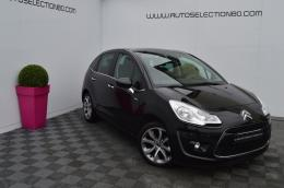 CITROEN C3 1.4 VTI 95 EXCLUSIVE
