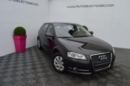 AUDI A3 1.6 TDI 105 ATTRACTION