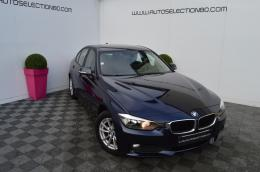 BMW 318 DA 143 BVA8 BUSINESS