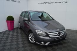 MERCEDES CLASSE B 180 CDI 7G-DCT BUSINESS