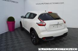 NISSAN JUKE  1.5 DCI 110  N-CONNECTA