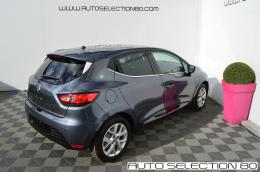 RENAULT CLIO  0.9 TCE 90  LIMITED