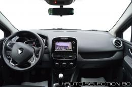RENAULT CLIO IV 1.2L 75 LIMITED