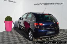 CITROEN C3 1.2 PURETECH 82 Exclusive