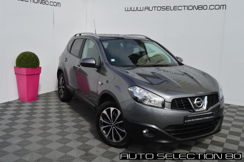 NISSAN QASHQAI 1.5 DCI 110 Connect Edition