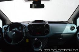 CITROEN BERLINGO 1.6 HDI 115 Exclusive