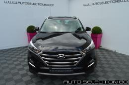 HYUNDAI TUCSON 1.7 CRDI 116 Executive