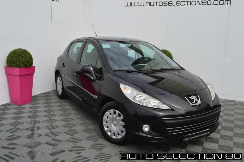 PEUGEOT 207 1.6 HDI 90 Active 99g