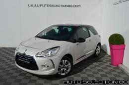 CITROEN DS3 1.2 PURETCH 82  SO CHIC