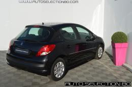 PEUGEOT 207 1.4 HDI 70 ACTIVE
