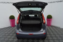 NISSAN NOTE 1.5 DCI 85 VISIA