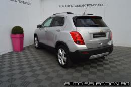 CHEVROLET TRAX 1.4 TURBO 140 LT+