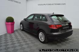 AUDI A3 SPORTBACK  1.6 TDI 110  ATTRACTION