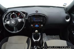 NISSAN JUKE 1.6 117  CONNECT EDITION