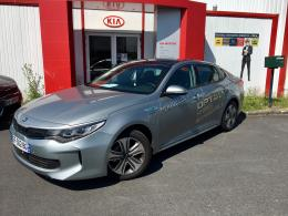 KIA OPTIMA PHEV 2.0 GDI