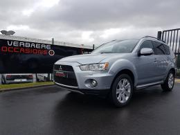 MITSUBISHI OUTLANDER INSTYLE 2.2 DI-D 4WD 7 PLACES