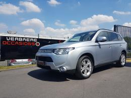 MITSUBISHI Outlander 2.2DID 150cv Instyle 4wd 7 places
