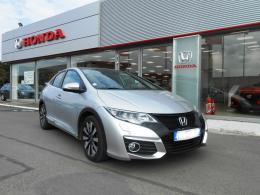 HONDA CIVIC 1.8 INNOVA AT