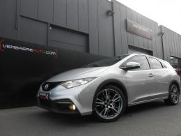 HONDA CIVIC Tourer 1.6 I-dtec 120ch Executive Nav