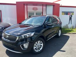 KIA SORENTO 4X2 7 places ACTIVE