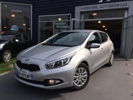 KIA CEE'D 1.6 CRDI 110 BUSINESS ISG