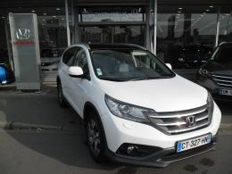 HONDA CRV 2.0  EXCLUSIVE NAVI  155 CV