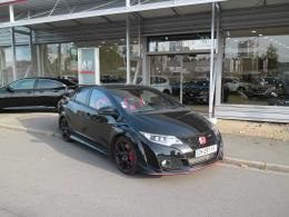 HONDA CIVIC TYPE  R   GT 310 CV