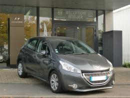 PEUGEOT 208 1.6 HDI Business Pack