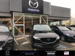 MAZDA cx-5 2.5 194 selection bva