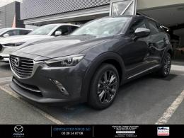 MAZDA cx-3 2017 2.0 120 exclusive edition bva