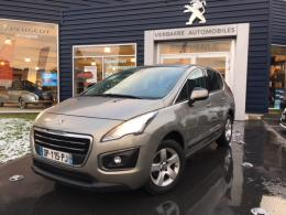 PEUGEOT 3008 1.6 e-hdi 115 BUSINESS PACK BMP6